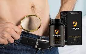 Urogun - Bestellen - Forum - Preis - bei Amazon