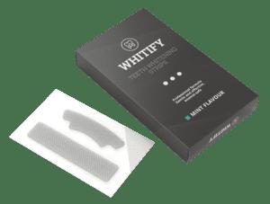 Whitify Strips - erfahrungsberichte - bewertungen - anwendung - inhaltsstoffe