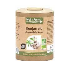 Konjac Bio - inhaltsstoffe - erfahrungsberichte - bewertungen - anwendung